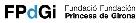 Fundación Princesa de Girona - Jornada de Buenas Prácticas